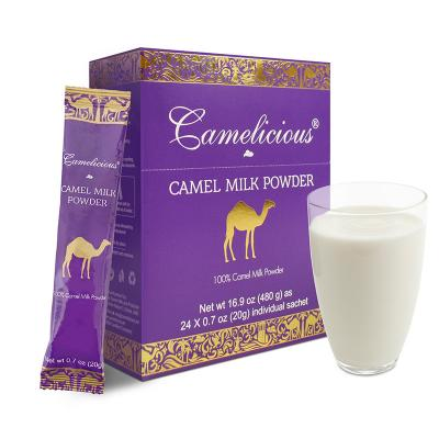 Camelicious® Camel Milk Powder
