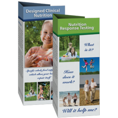Patient Education Brochure Packs
